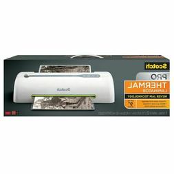 3m Scotch Thermal Laminator Pro Roller System TL906, 2 Rolle