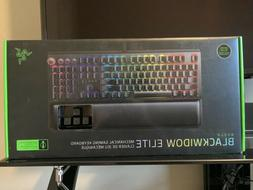 Razer Huntsman Elite: Opto-Mechanical Switch - Multi-Functio
