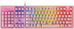 Razer - Huntsman Wired Gaming Opto-Mechanical Switch Keyboar