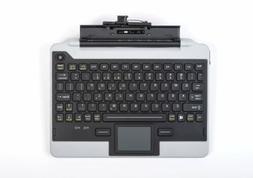 iKey IK-PAN-FZG1-C1-V5 Backlit Keyboard for Panasonic FZG1 P