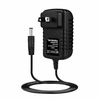 9 5v ac adapter charger for lighted