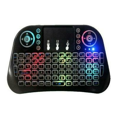 LED Wireless Touchpad For Android BOX PC