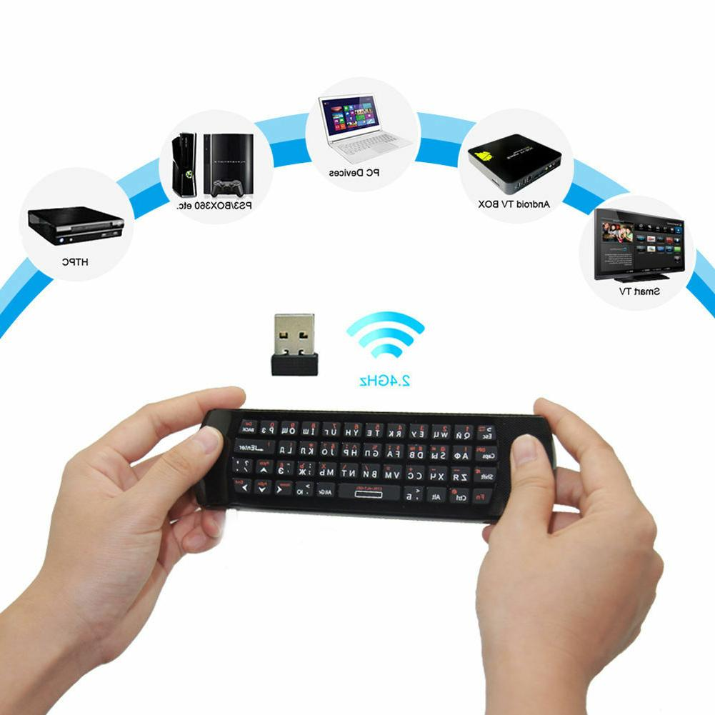 Air Remote for TV