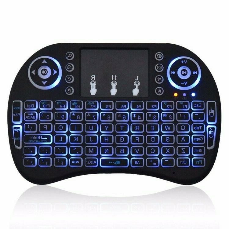 Mini Mouse for TV,Android,Tablet,PC
