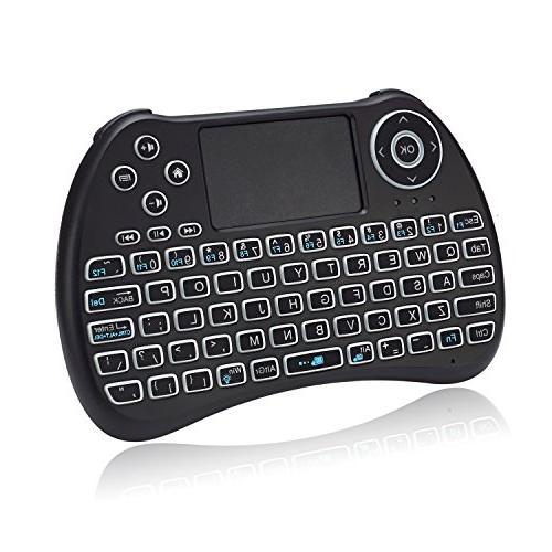 Adesso 4040 Touchpad