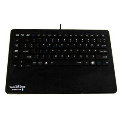 sw87p2 touch silicone all in one keyboard