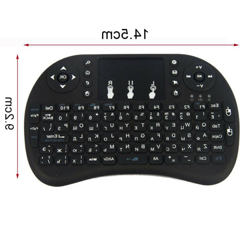 2.4G Touchpad For Android TV BOX/ PC