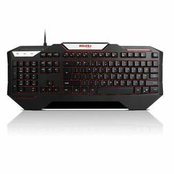 Lenovo Legion K200 Backlit Gaming Keyboard, for Lenovo Legio