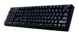 Thermaltake Tt e SPORTS Poseidon Z Blue Switches with 4-Leve