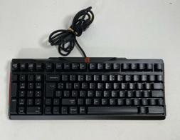 Thermaltake Tt Esports Meka Mechanical Gaming Keyboard! Free