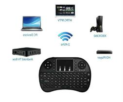 Wireless Keyboard For Smart Tv's, Consoles Tv-Boxes, Roku Co