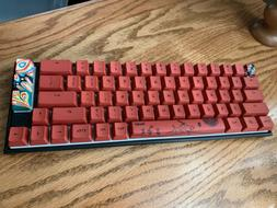 Ducky Year Of The Pig Limited Edition keyboard